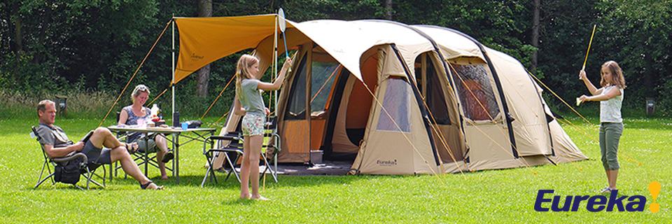 Eureka tenten | Lichtgewicht tent
