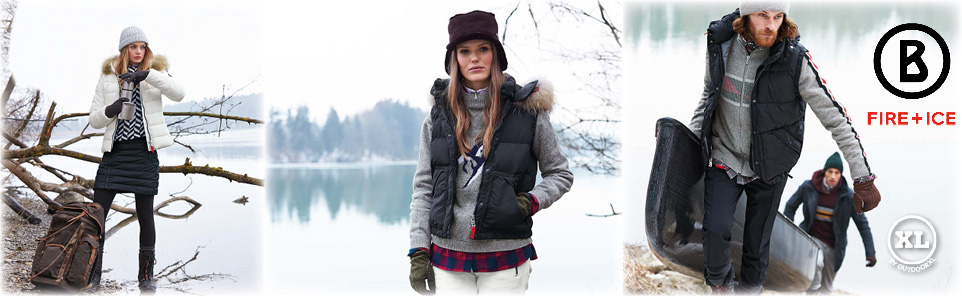 Bogner | Outdoor Kleding | OutdoorXL