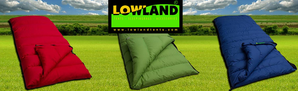Lowland nodig? Lowland koop je online bij OutdoorXL Barendrecht!