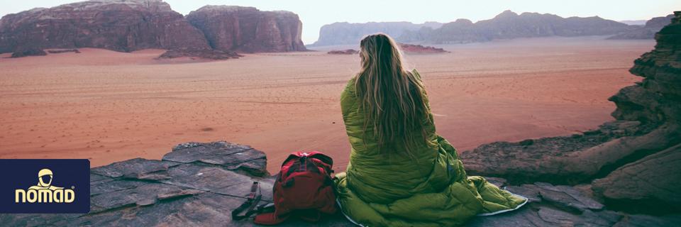 Nomad | Kleding, Tenten, Slaapzakken | OutdoorXL
