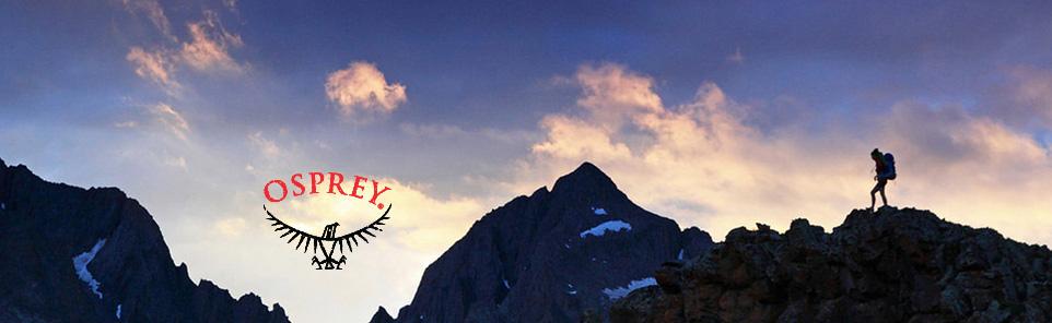 Osprey Rugzakken | Osprey koop je online bij OutdoorXL