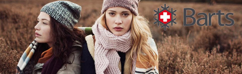 Barts | Mutsen, Sjaals en Handschoenen | OutdoorXL