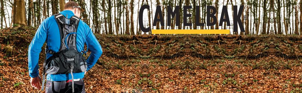 Camelbak nodig? Camelbak koop je online bij OutdoorXL Barendrecht!