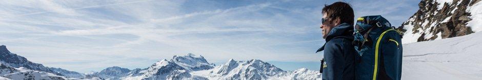 Ski's heren