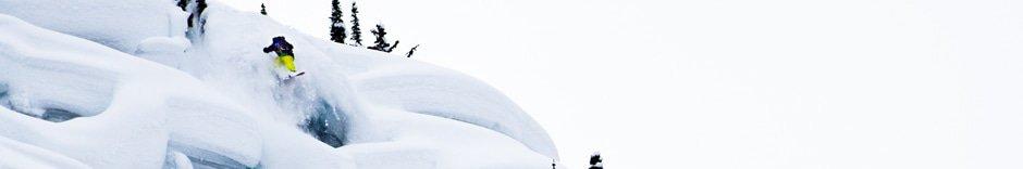 Snowboard heren
