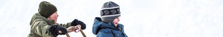 Snowboard kinderen