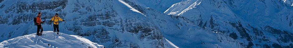 Winterschoenen en snowboots