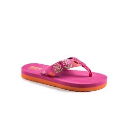 Dandelions Pink-swatch