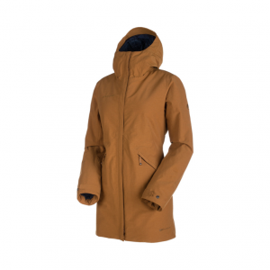 Mammut Chamuera Hs Thermo Hooded Parka Women Outdoorxl