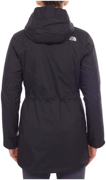 The North Face Solaris Triclimate Jacket Women's bij