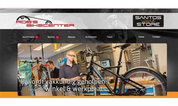 Robs bike center