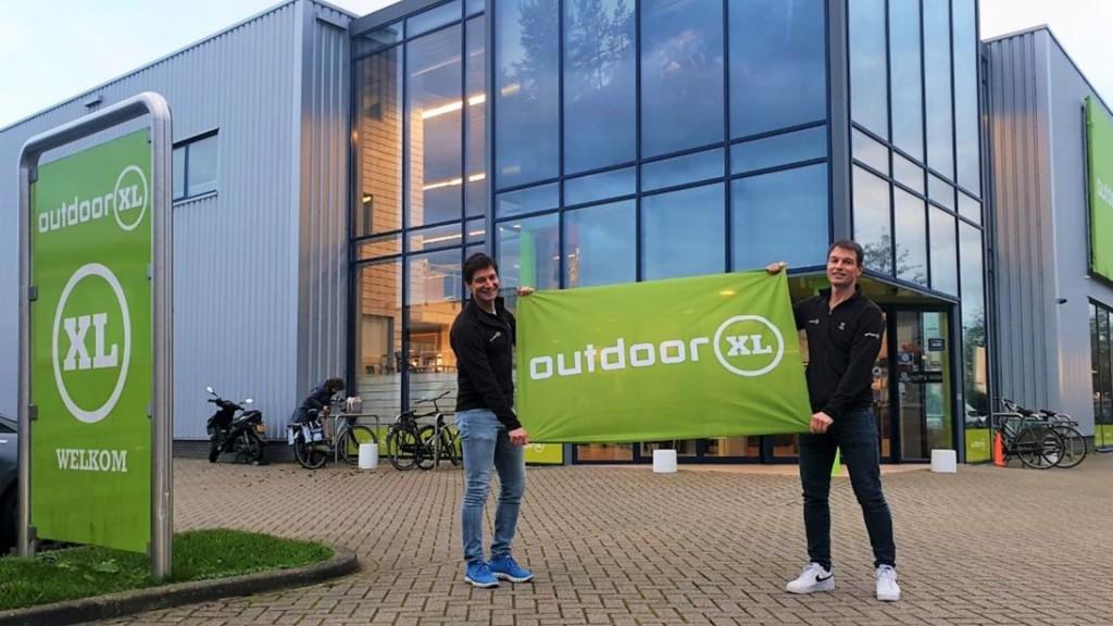 Outdoor XL Sponsor Everest 2021