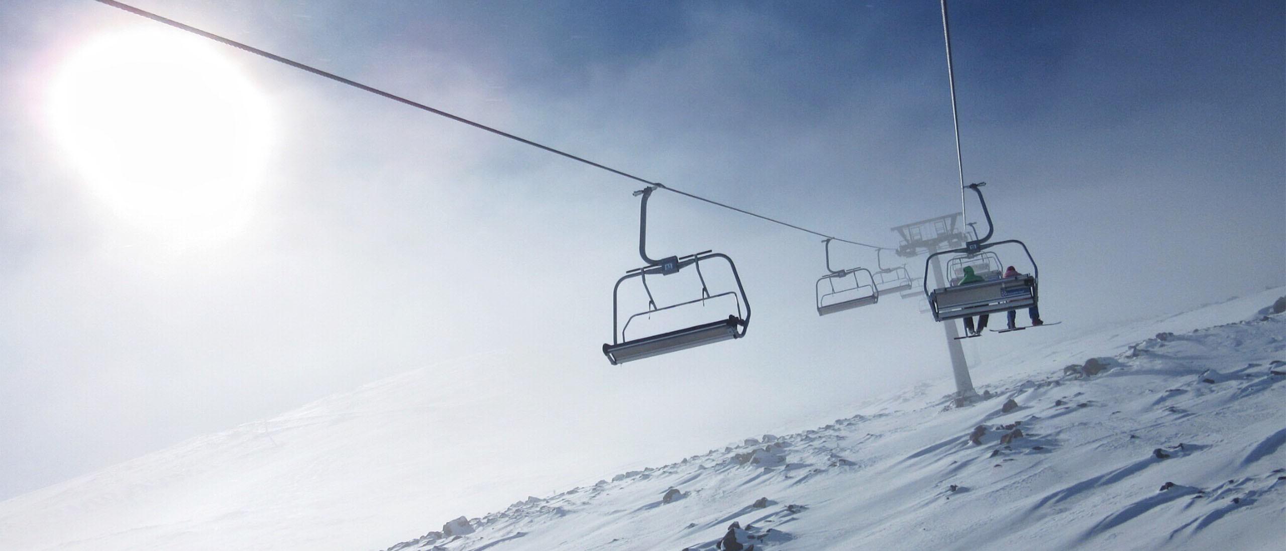 Skitest 2020 OutdoorXL
