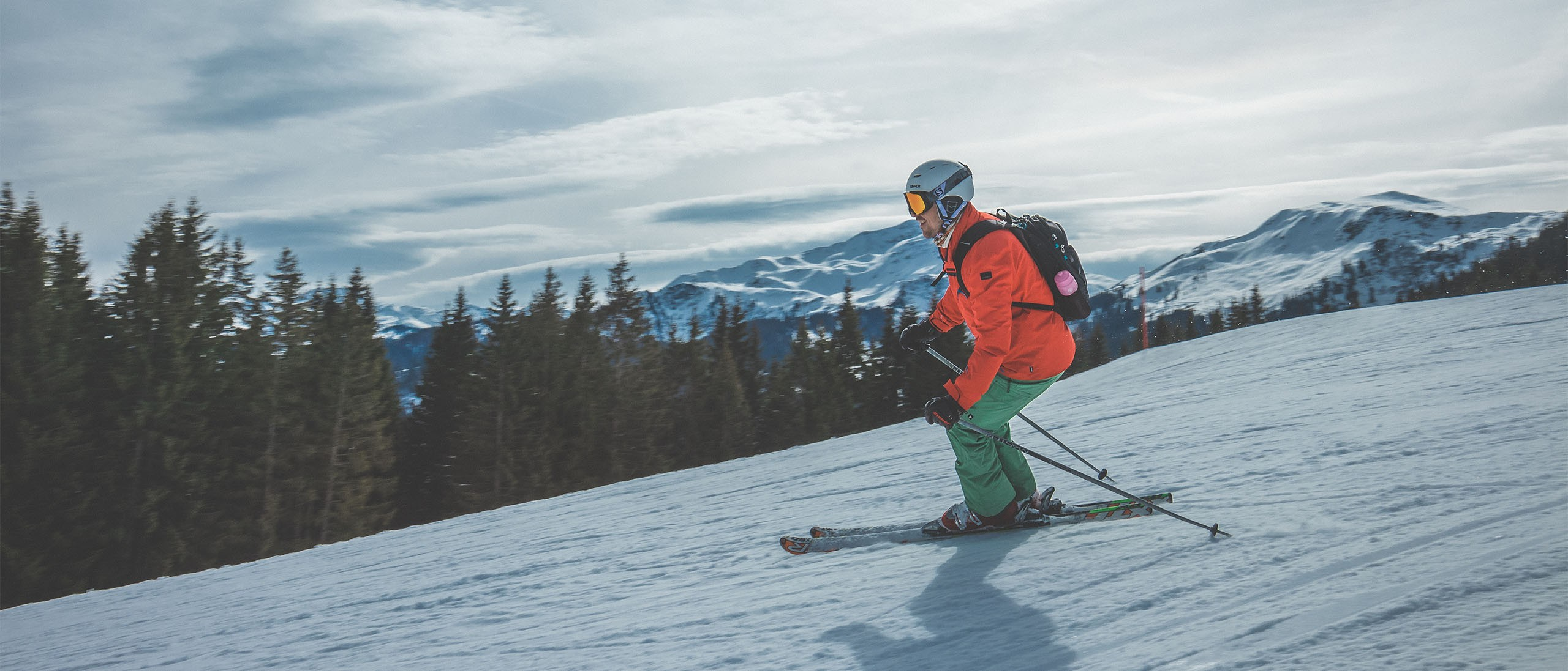Ski's huren of kopen | Advies | OutdoorXL