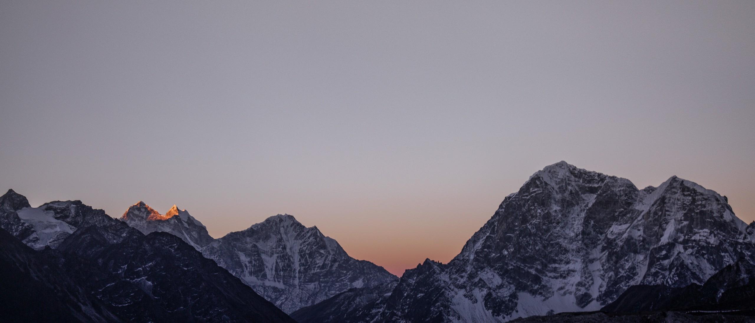 Everest 2021